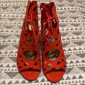 DELLAROCCA Heels // ALDO// US 7.5 EUR 38